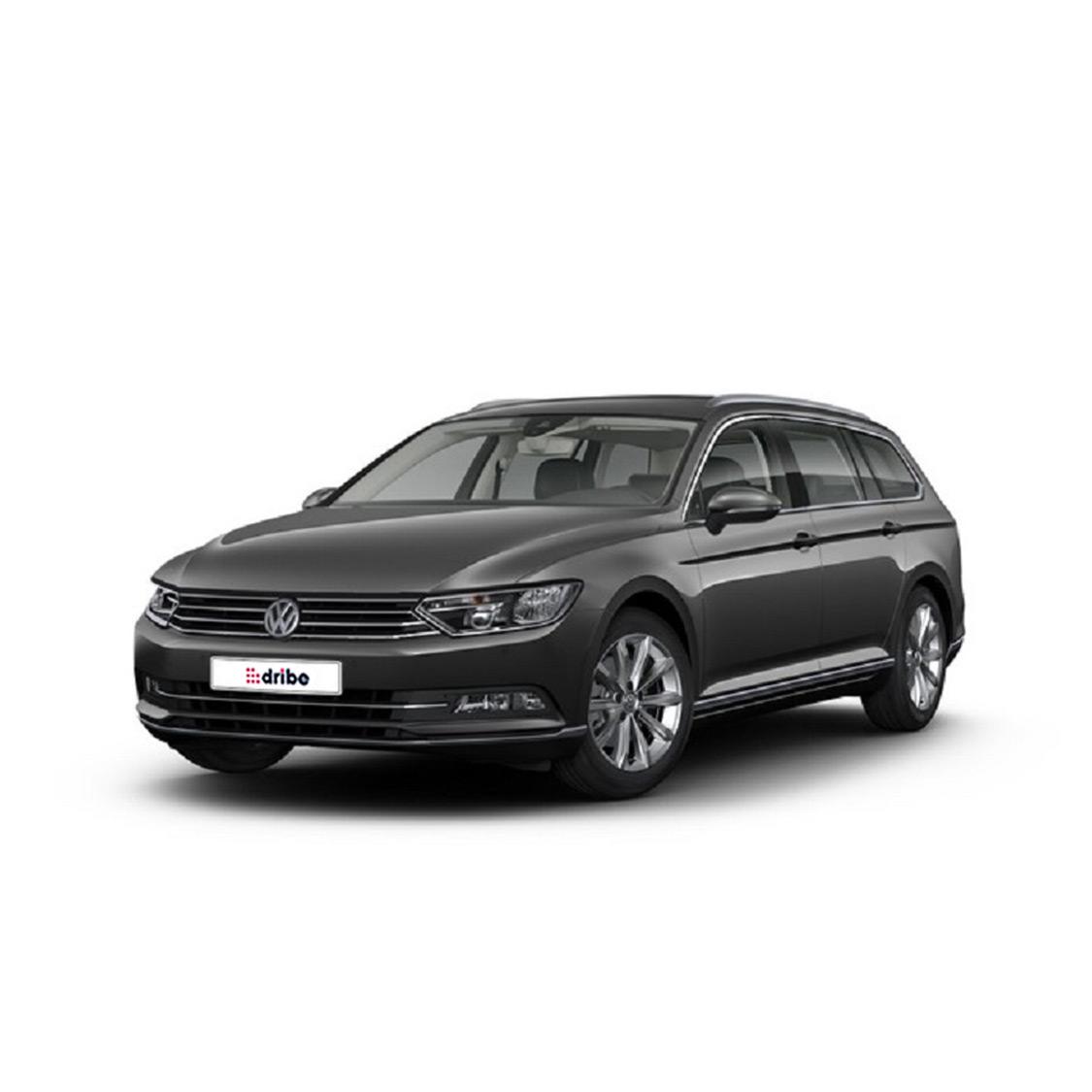 VW Passat Variant Highline Premium 2,0 TDI